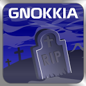 R.I.P. GO Theme for Halloween icon