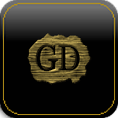 ADWTheme Gold Design