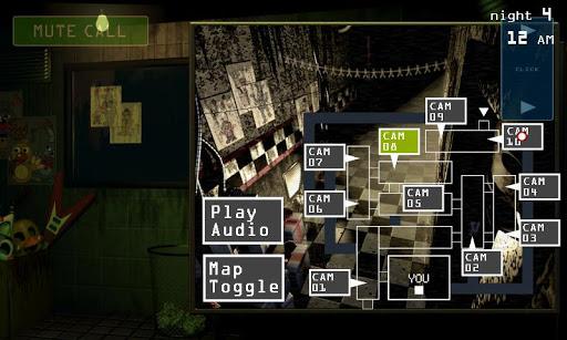 PC u7528 Five Nights at Freddy's 3 2