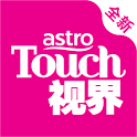 Astro Touch 视界 icon