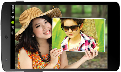 Photo Frames: Hoarding & Photo Editor 5.1.0 screenshots 4