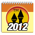 Shockdom Calendar 2012 HD logo