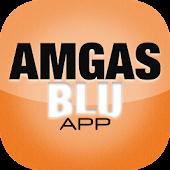 Amgas Blu App gas
