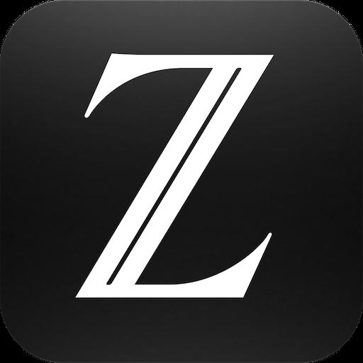 DIE ZEIT E-Paper App LOGO-APP點子