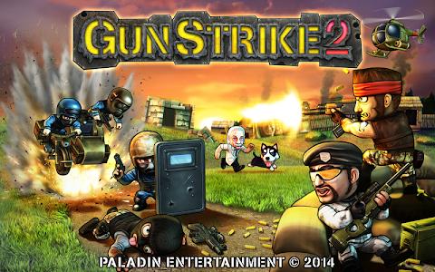 Gun Strike 2 v1.0.5