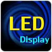I am LED Display!!