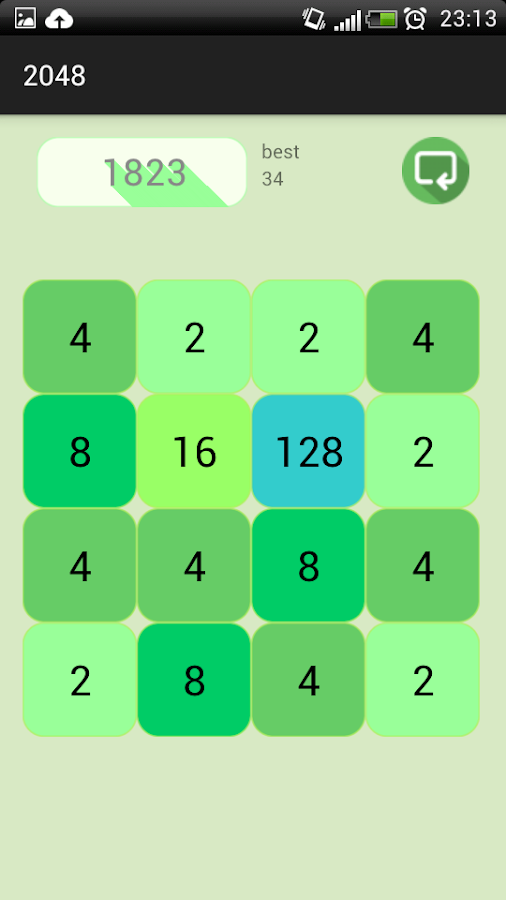 2048-Green-Bang 9
