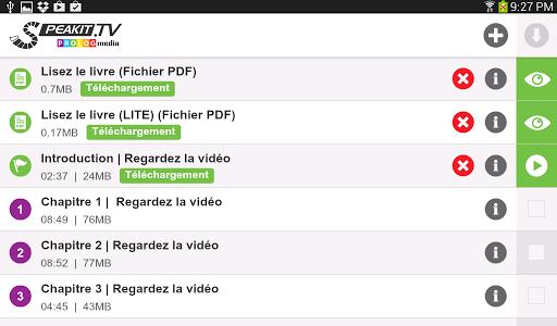 French  - Speakit.tv (DCX003) 215.99.003 screenshots 2