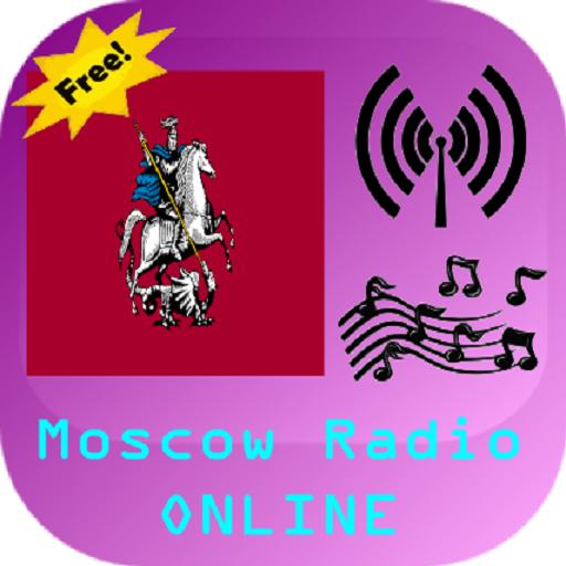 Moscow Radio RUS