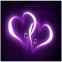 Hearts Luminous icon
