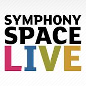Symphony Space Live