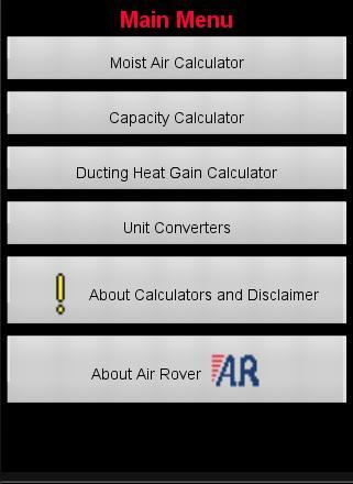 【免費工具App】HVAC Utility App-APP點子