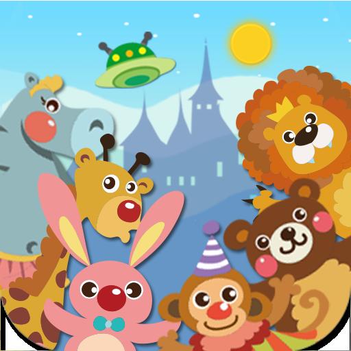 [动态壁纸] 我的乐园小镇 完整版 個人化 App LOGO-APP試玩