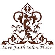 Love Faith salon Plus+