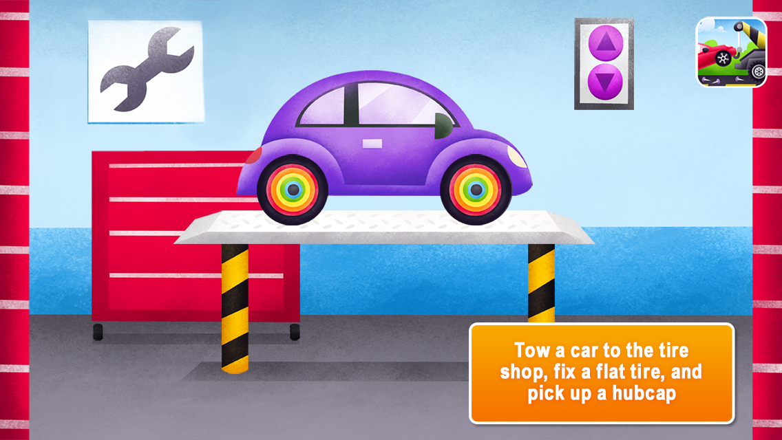 Trucks by Duck Duck Moose- screenshot