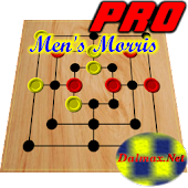 Dalmax Men's Morris PRO
