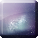 Space Nebula Live Wallpaper icon