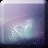 Space Nebula Live Wallpaper