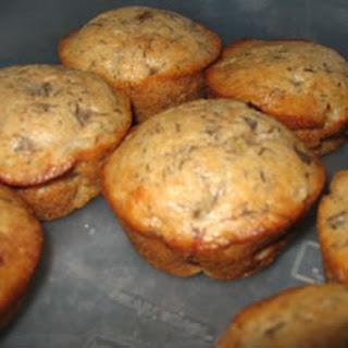 Banana Chip Muffins II.
