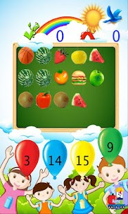 Kids Numbers and Maths Free - screenshot thumbnail