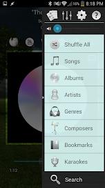Music Player (Remix) Screenshot 5