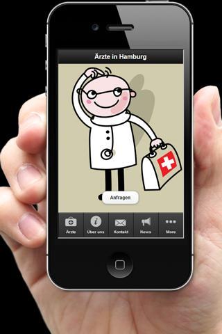 Ärzte in Hamburg