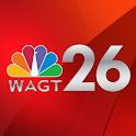 NBC 26 icon
