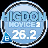 Hal Higdon's Marathon Novice 2