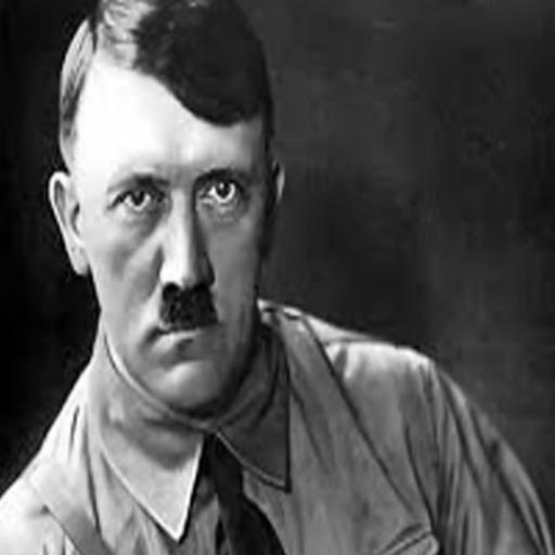 اقوال هتلر 教育 App LOGO-APP開箱王