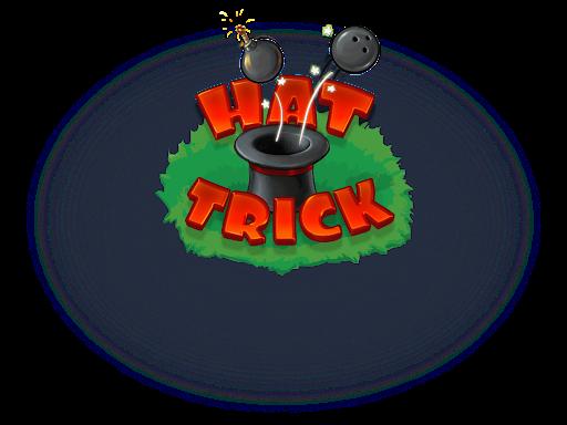 CATCH GAME - HAT TRICK