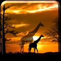 African Scene LITE icon