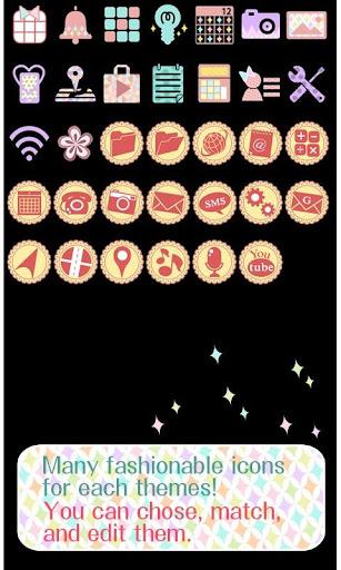 Cute Wallpaper Japanesque 1.1 Windows u7528 4