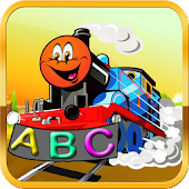 Alphabets Train
