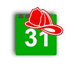 Fire Shifts - Houston, TX icon