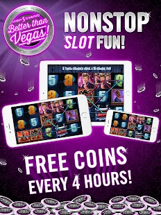 High 5 Casino: VEGAS Slots! - screenshot thumbnail