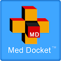 Med Docket Power PHR icon