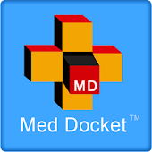 Med Docket Power PHR