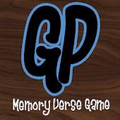 Kids Memory verse Game