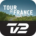 TV 2 Tour de France icon