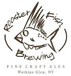 Logo for Roosterfish Brewing Co.