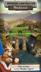 Bridge Constructor Medieval v1.2