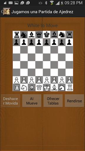 Ajedrez Chess