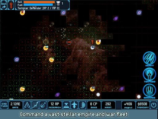 Star Traders 4X Empires Elite  screenshots 9