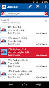 SuperAmerica Deals - screenshot thumbnail