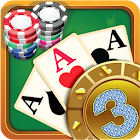 Teen Patti King - Flush Poker icon