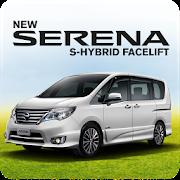 TCMAPS Serena Hybrid
