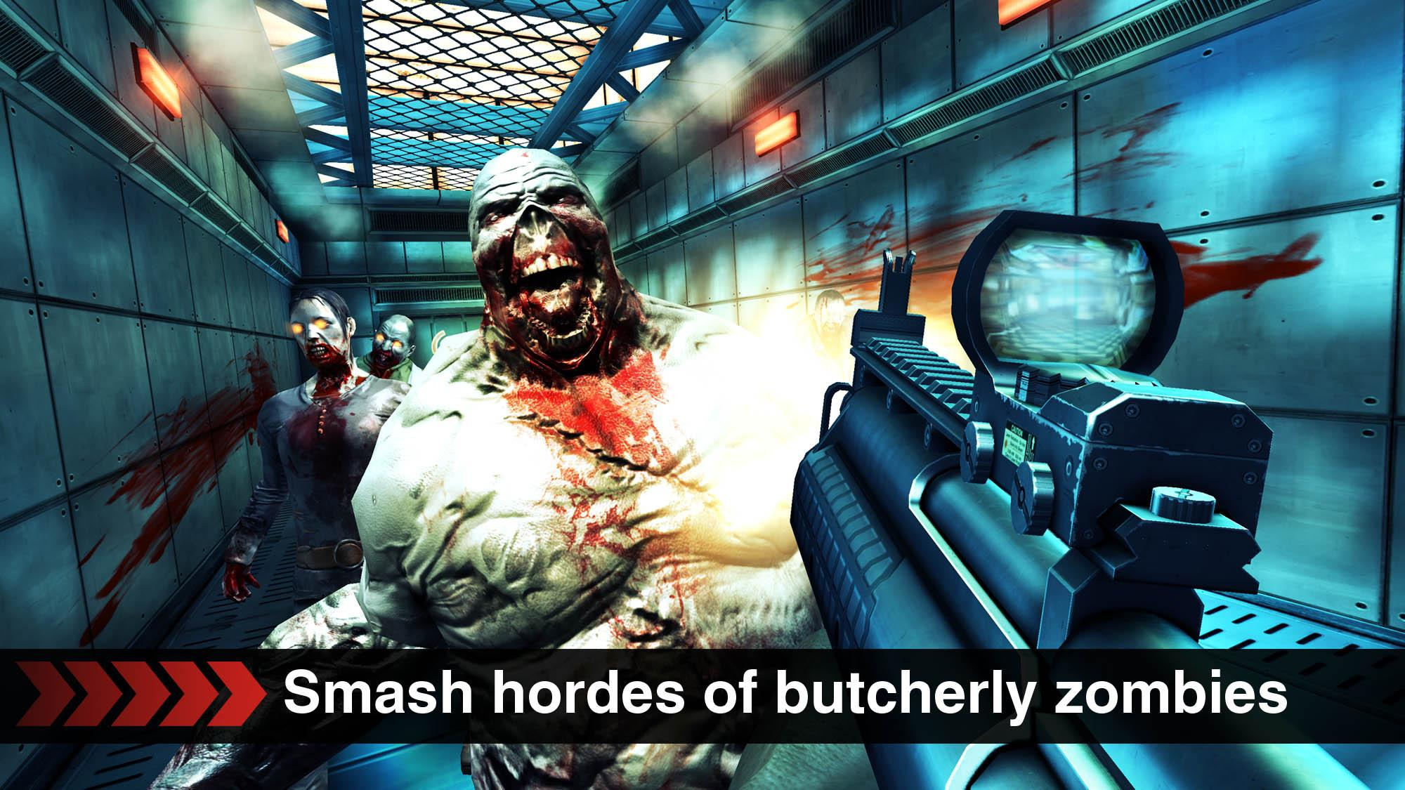 DEAD TRIGGER screenshot #14