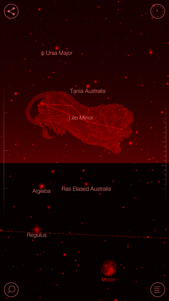 Star Walk - Astronomy Guide screenshot #7