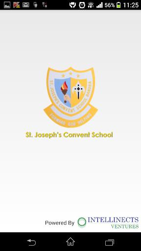 St Joseph's Convent Bandra