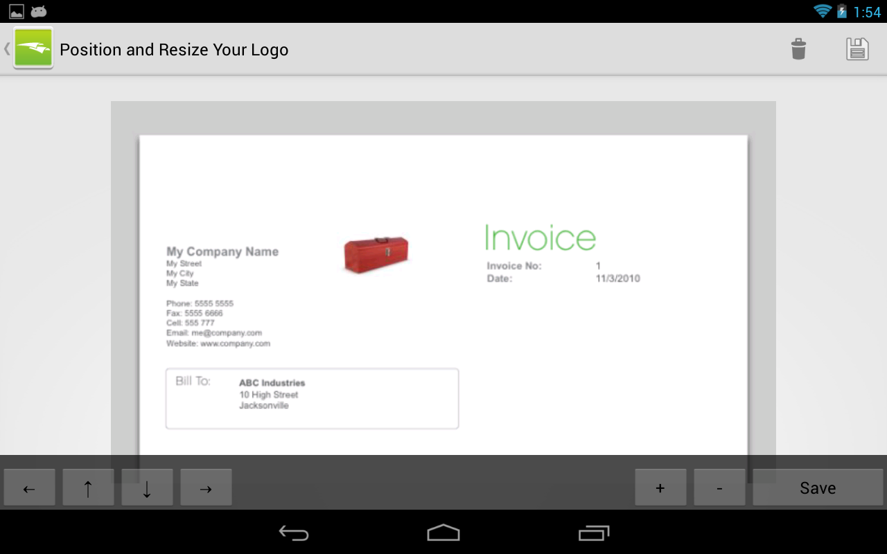 American Depositary Receipt Adr Word Invoicego  Invoice App  Google Play Store Revenue  Download  Make An Invoice Free with What Do You Mean By Proforma Invoice Pdf Phone Proforma Invoices Definition Excel